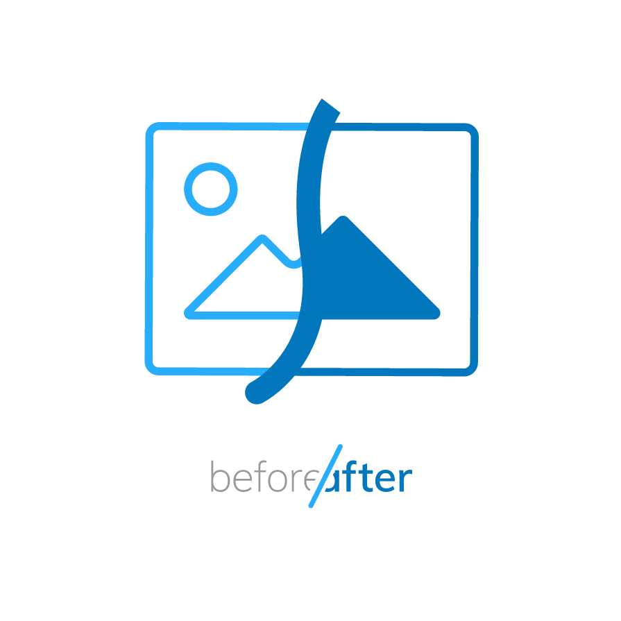 Before & After Logo