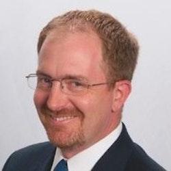Headshot of Brian Gray