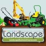 Logo for Landscape Business Course