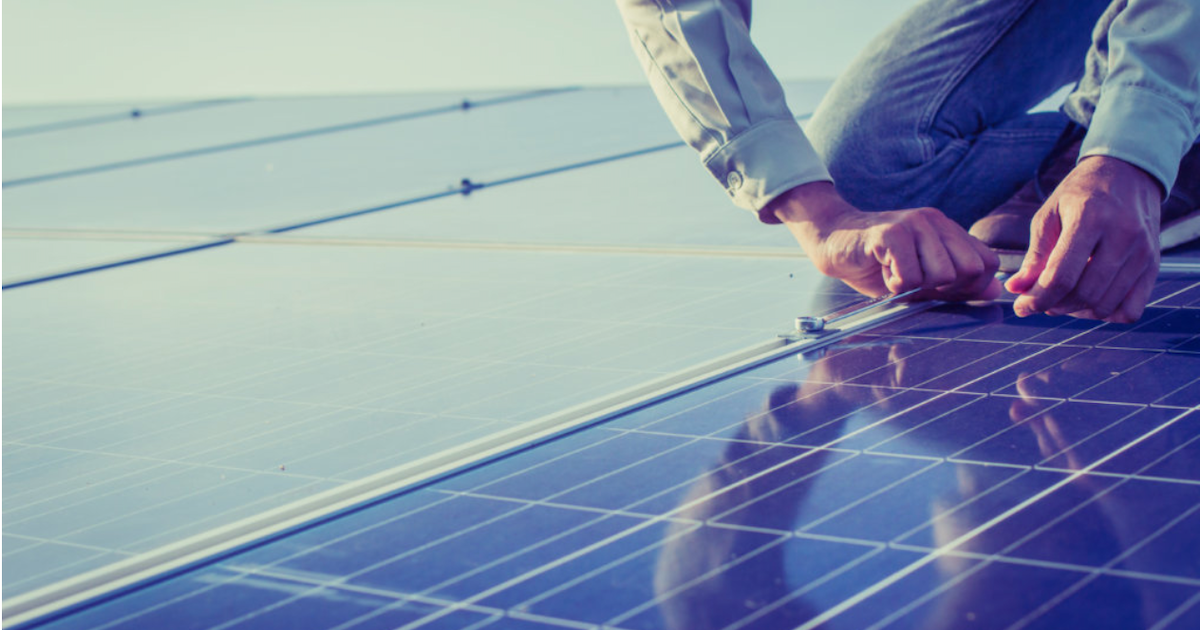 The Most Dynamic Apps for the Solar Industry   CompanyCam Blog