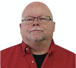Headshot of Bob Smith